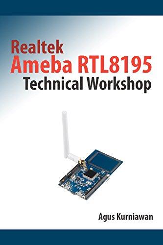 Realtek Ameba RTL8195 Technical Workshop