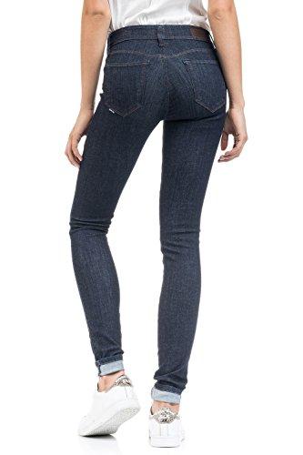 Salsa - Colette jeans mit premium stretch denim - Damen Blau