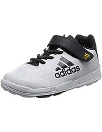Adidas FB X Infant, Zapatos de Primeros Pasos para Bebés