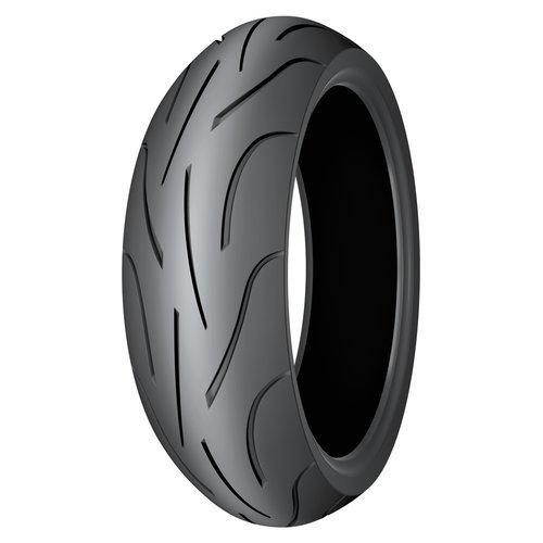 Michelin 180/55 ZR17 73 W PILOT POWER 2 CT TL