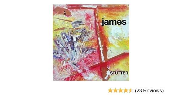 stutter LP