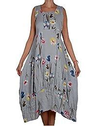 Suchergebnis auf Amazon.de für: lagenlook - 48 / Kleider ...