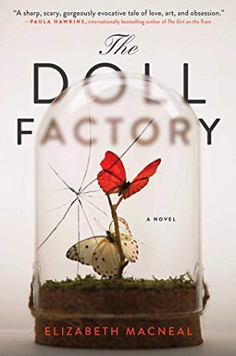 The Doll Factory: A Novel (English Edition) eBook: Elizabeth ...