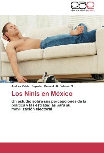 Los Ninis En Mexico
