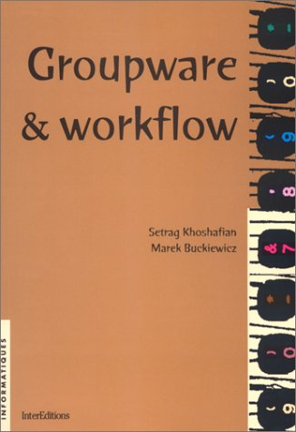 Groupware et Workflow