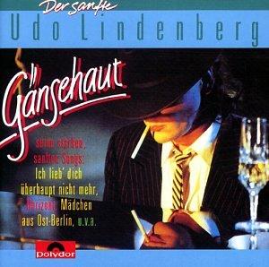 Gänsehaut (Udo Lindenberg Cds)
