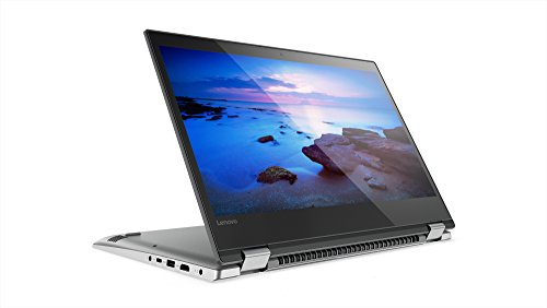 Lenovo Yoga 520 Intel Core I3 7th Generation2 in 1 Touch Screen 13.9-inch FHD Laptop ( 4GB RAM / 1TB HDD / Windows 10 Home / Mineral Grey / 1.7 kg ), 81C800M7IN Image 2
