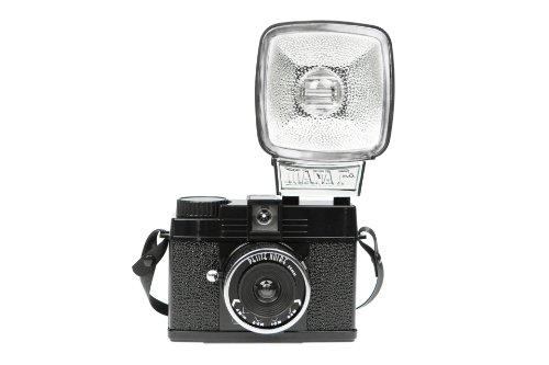 Galleria fotografica Lomography - Diana Mini Petite Noire