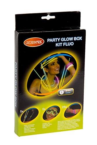 Goodmark 1351109-24 - Knicklicht Party Box