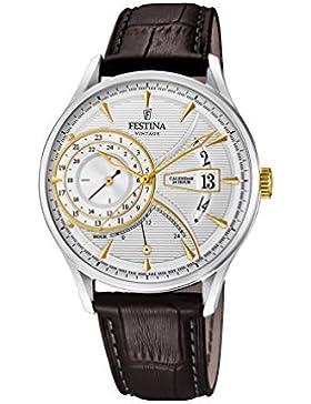 Festina Herren-Armbanduhr F16985/2