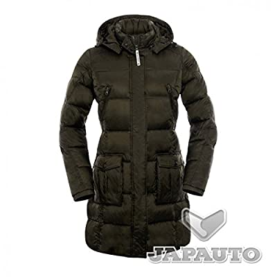 TUCANO URBANO Laura - Parka textile moto pour femme