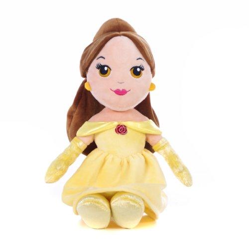(Disney Princess 30cm Nette Belle weiche Plüsch-Spielzeug)