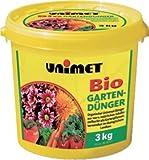 Bio Gartendünger