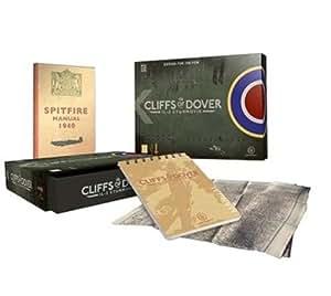 IL2 Sturmovik : Cliffs of Dover - édition collector