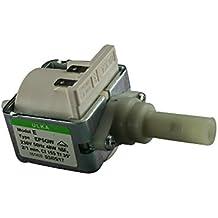 Pompa elettrica Pompa ULKA EP5GW con 230Volt 48Watt 15Bar ignifugo, per caffè espresso automatica (Ricondizionato Certificato)