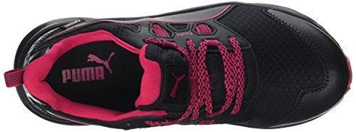 Puma Women s Essential Trail GTX Multisport Outdoor Shoes   Black-Love Potion-Quiet Shade 01   7 UK 7 UK
