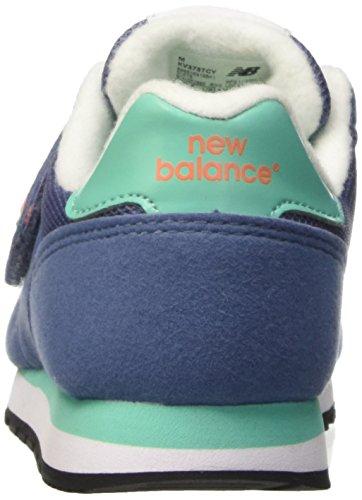 New Balance - NBKV373TCP - Chaussures De Marche Pour Bébé Azul - Bleu (Bleue Teal)