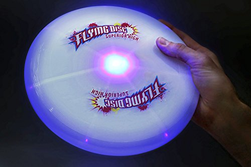 LED 73465 Outdoor LUMINEUX VOL Disque Flying Disc