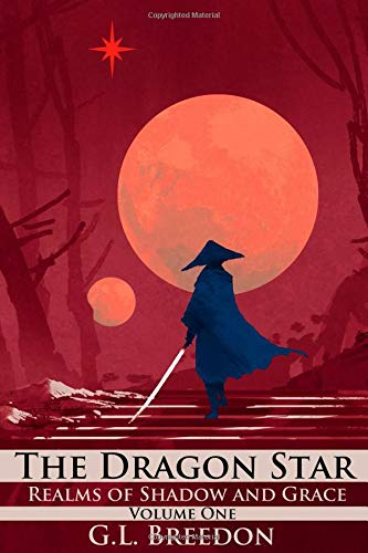 The Dragon Star (Realms of Shadow and Grace -