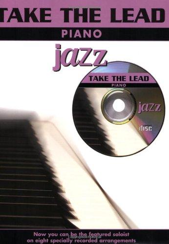 Jazz: Piano (Take the Lead: Paino)