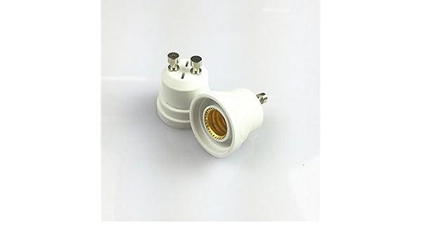 E12 Buchsen Kunststoff Licht Lampenfassung Lampensockel AC 220V