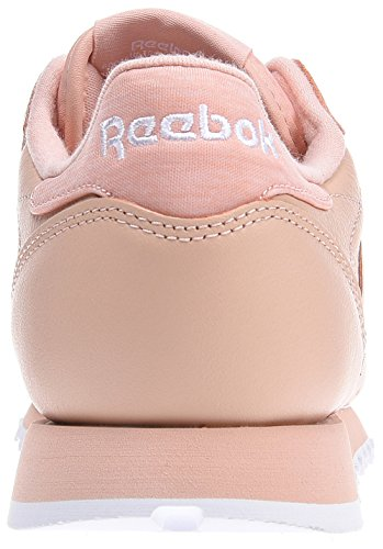 Reebok Classic Leather Pj Femme Baskets Mode Nude Nude