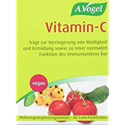 A.Vogel Vitamin-C, 1er Pack (1 x 140 g)