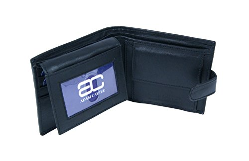 adam-carter-mens-genuine-leather-money-wallet-bifold-trifold-black-with-gift-box-packaging-ac1414-bi
