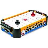 Happy GiftMart 56 CM Air Hockey Mini Table Top Air Hockey Game Set