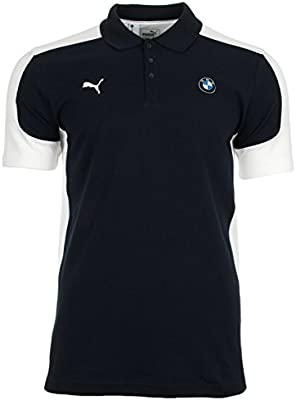 Puma Bmw Msp Polo Team Blue, Polo