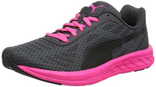 Puma Meteor Wn's, Zapatillas de Running para Mujer, Negro (Puma Black-