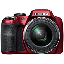"Fujifilm FinePix S9200 Fotocamera Bridge 16.2MP 1/2.3"" CMOS 4608 x 3456Pixel Bianco"