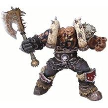 Action Figur WoW Premium Serie III Orc Warrior: Garrosh