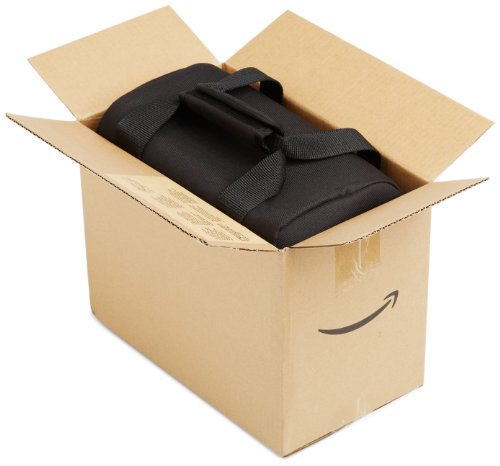 AmazonBasics Digital-Spiegelreflex-Kameratasche_8