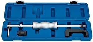 Draper Expert 31231 Coffret extracteur injecteur Diesel