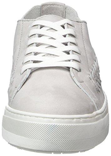 Steve Madden Damen Christel Sneaker Grau (Light Grey)