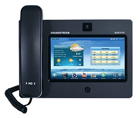 Grandstream GXV-3175 IP Video Phone Telefon