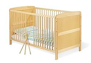 pinolino 111310 kinderbett jakob baby. Black Bedroom Furniture Sets. Home Design Ideas