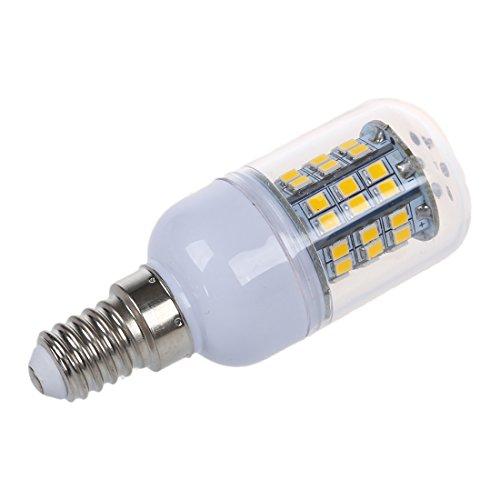 SODIAL(R) LAMPE SPOT A E14 48 SMD LED BLANC CHAUD 3, occasion d'occasion  Livré partout en Belgique