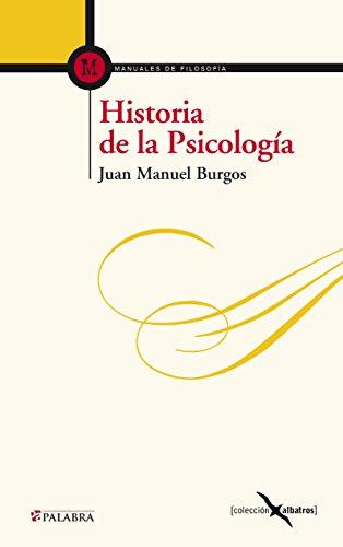 Historia de la Psicología (Albatros nº 21)