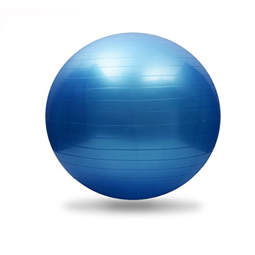 brave-navigator-anti-burst-thick-non-slip-exercise-ball-with-foot-pump-blue-75cm