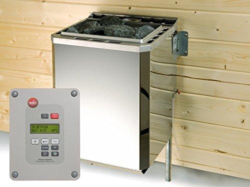 Weka Saunaofen-Sparset BioAktiv 9,0 kW