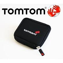 TomTom - Estuche para navegador TomTom RIDER, RIDER 2, URBAN RIDER, RIDER PRO