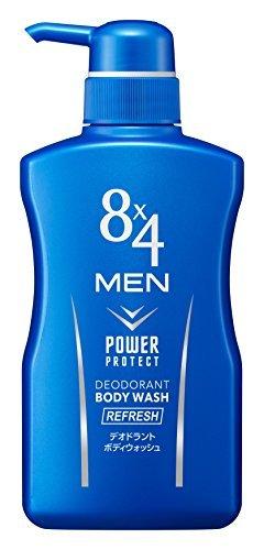 8 x 4 Mendez Dorant Body Wash Refresh Hot Japan Questionnaire Japan
