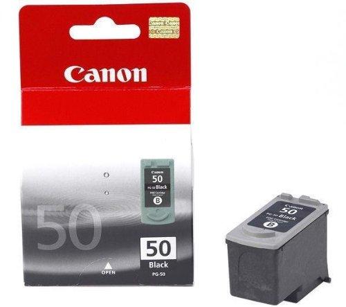Preisvergleich Produktbild Canon PG-50 Original Tintenpatrone, 22ml schwarz