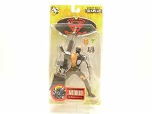 Figurine Metallo - Action Figure Dc Direct