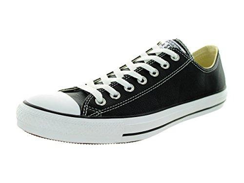 Sneaker white Taylor Erwachsene Core Ox Chuck Converse Black Lea Unisex vAHRRw
