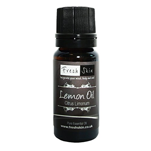 10ml-Lemon-Pure-Essential-Oil