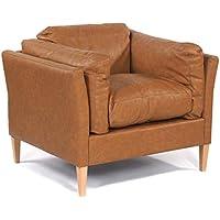Suchergebnis Auf Amazon De Fur Sessel Cognac Sessel Stuhle