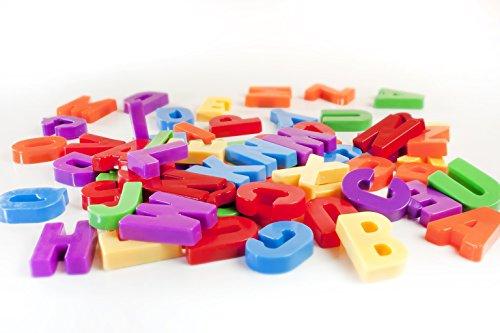 Miniland-Letras-magnticas-Maysculas-76-piezas-45312